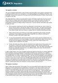The Case of Scullion v Bank of Scotland - RICS - Page 2