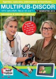 Catalogue 2013 - Multipub.fr
