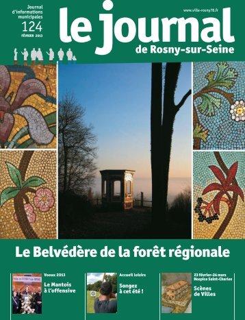 Mise en page 1 - Rosny sur Seine