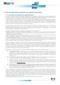 Temps de travail des soignants et organisation des services ... - Anap - Page 3