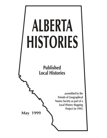 included here in a pdf download - Alberta Genealogical Society
