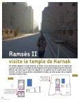 des anciens Égyptiens - Pharaon Magazine - Page 4