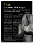 des anciens Égyptiens - Pharaon Magazine - Page 6