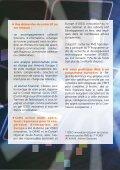 POUR QUE LES PME FRANCILIENNES CADRENT AU ... - Eurosfaire - Page 2