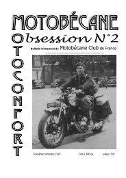 télécharger l'intégral - Motobécane Club de France