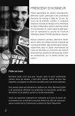 programme du Gala - Gala de reconnaissance - Commission ... - Page 3