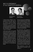 programme du Gala - Gala de reconnaissance - Commission ... - Page 4