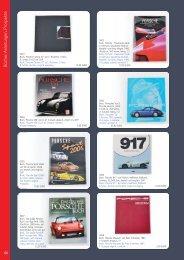 Porsche 5000er - Antico Mondo