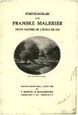 FRANSK MALERKUNST - Page 3
