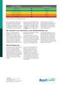 Download des vollständigen White Paper II (pdf) - Ansell Healthcare ... - Seite 2