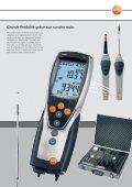 Multifonctions pour mesures en ventilation et qualité d'air ambiant - Page 3