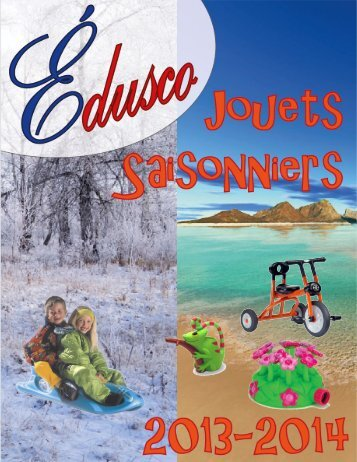 Catalogues - Edusco.ca