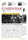 UNE JOURNéE BIEN ARROSéE ! - Le Tour de France - Page 2