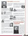 Se réjouissent des résultats de la campagne majeure - Page 3