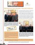 Se réjouissent des résultats de la campagne majeure - Page 6