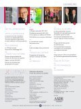 Juin / juillet 2011 - Ordre des dentistes du Québec - Page 3