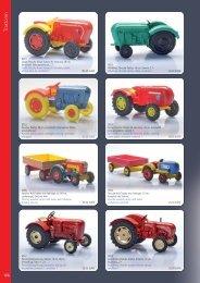 Traktor - Antico Mondo