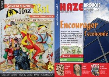 Hazebrouck magazine n°22