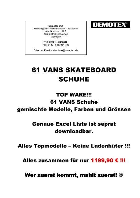 Vans Schuhe-06-08-2007