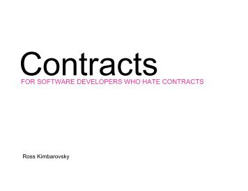 contracts-for-software-and-website-developers