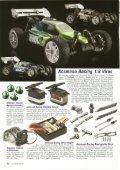 Ilnsmann Racing 1:10 ARE-1 - Ansmann - Page 2