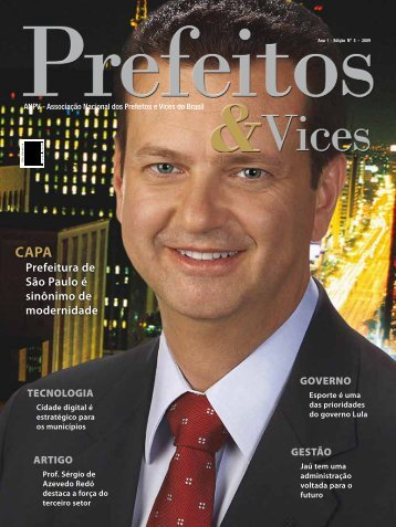 Download em PDF - Revista Prefeitos & Vices