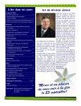 Volume 7 numéro 4 - Centre de santé et de services sociaux du Lac ... - Page 2