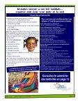 Volume 7 numéro 4 - Centre de santé et de services sociaux du Lac ... - Page 3