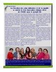 Volume 7 numéro 4 - Centre de santé et de services sociaux du Lac ... - Page 5