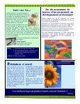 Volume 7 numéro 4 - Centre de santé et de services sociaux du Lac ... - Page 6
