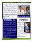 Volume 7 numéro 4 - Centre de santé et de services sociaux du Lac ... - Page 7