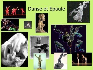 Danse et l'epaule - Gymnastique Holistique Ehrenfried