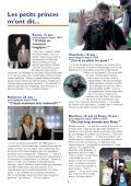 Rêve à la une - L'Association Petits Princes - Page 5