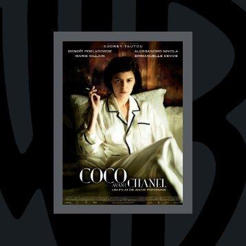 Coco avant Chanel - dossier descriptif - La Ferme du Buisson