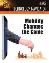 Volume 7, Number 1 - IPC Technologies