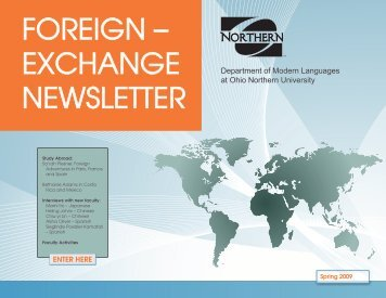 Forex newsletter