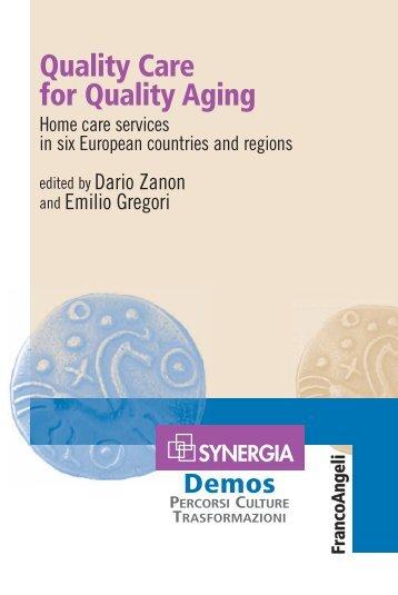 demos - Franco Angeli Editore