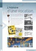 Palans et treuils électriques Palans et treuils ... - ateliers Mathieu - Page 2