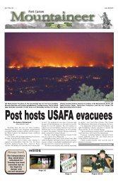 June 29, 2012 - Colorado Springs Military Newspaper Group
