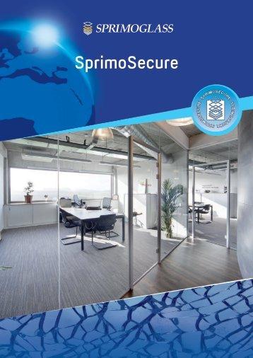 SprimoSecure - Sprimoglass