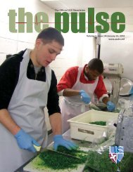 Vol. 5, Issue 2 01/25/10 - Uniformed Services University of the ...