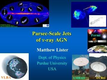 Lister et al., in prep - cta