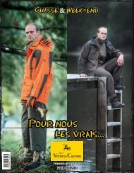 Catalogue 2013 - Ligne Verney-carron