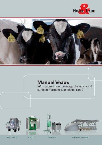 Manuel Veaux - Aubry Matériel SA