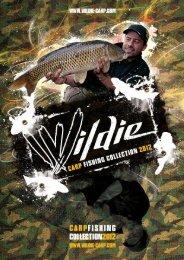 gamme Wildie - Garbolino