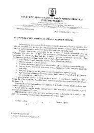 Nuostatai - Panevėžio Kazimiero Paltaroko gimnazija