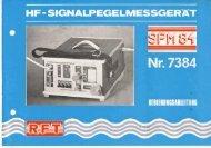 C - Antennenservice GmbH Spremberg