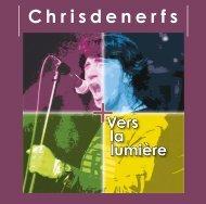 Vers la lumière - chrisdenerfs