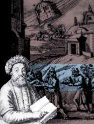 היסטוריה של שבתאי צבי ושבתאות - Halachic Adventures