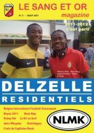 Télécharger le PDF Complet - AFC.be - Association Football Clubs ...